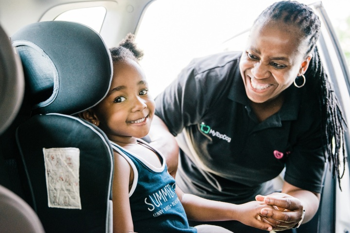 Cool (Kids) Cabs Comes to CapeTown
